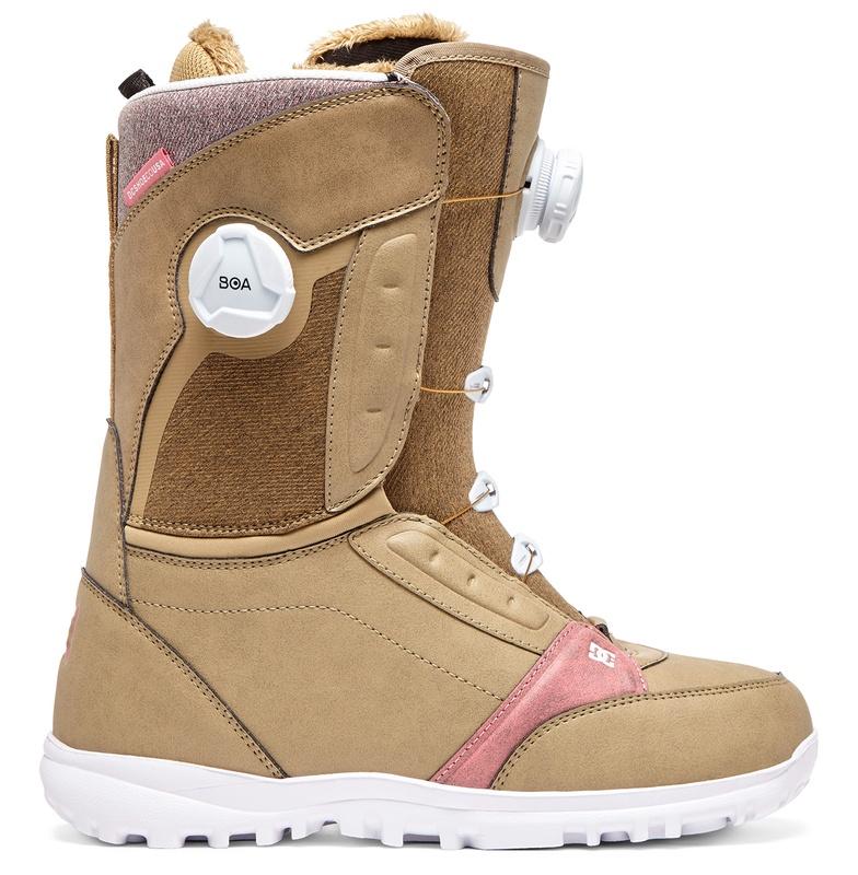 ディーシーシューズ DC SHOES  LOTUS Snowboard Boots 【ADJO100017 KLP】