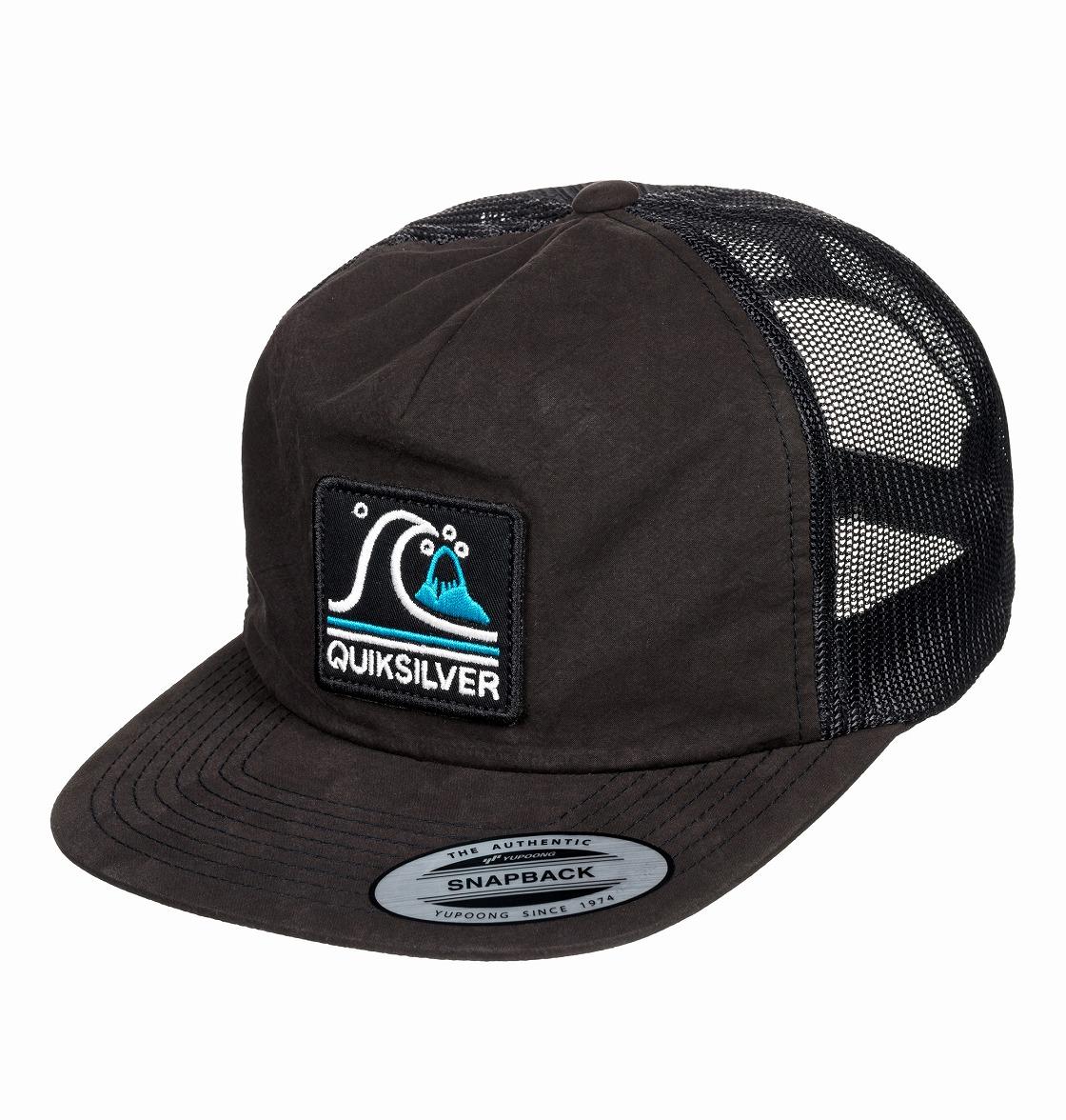 QUIKSILVER クイックシルバー 公式通販 1~3営業日以内に発送 アウトレット価格 帽子 EARTH 全国一律送料無料 キャップ 大好評です Quiksilver BROTHER