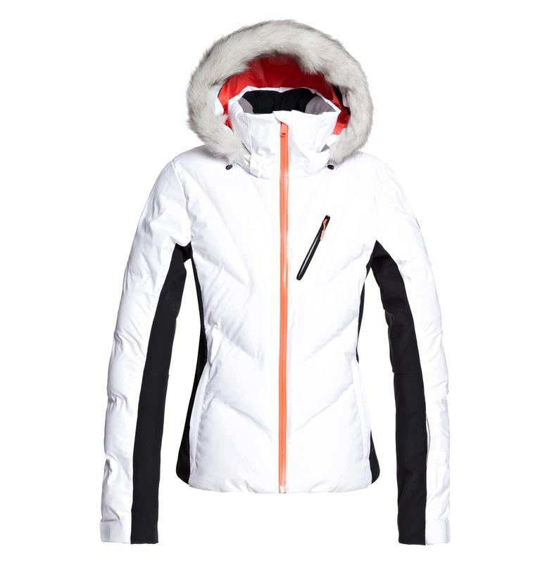 セール SALE ROXY ロキシー SNOWSTORM JK スキー スノボー ジャケット アウター ウェア ウィンタースポーツ