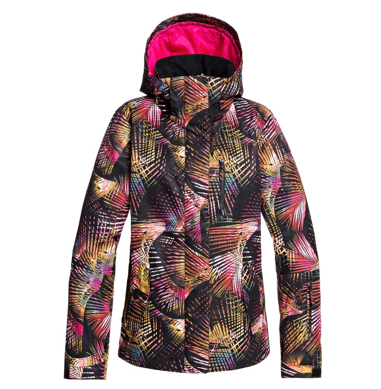 ROXY [宅送] ロキシー 公式通販 1~3営業日以内に発送 アウトレット価格 JETTY NP JK 日本製 スキー Womens ジャケット スノボー アウター ウィンタースポーツ ウェア