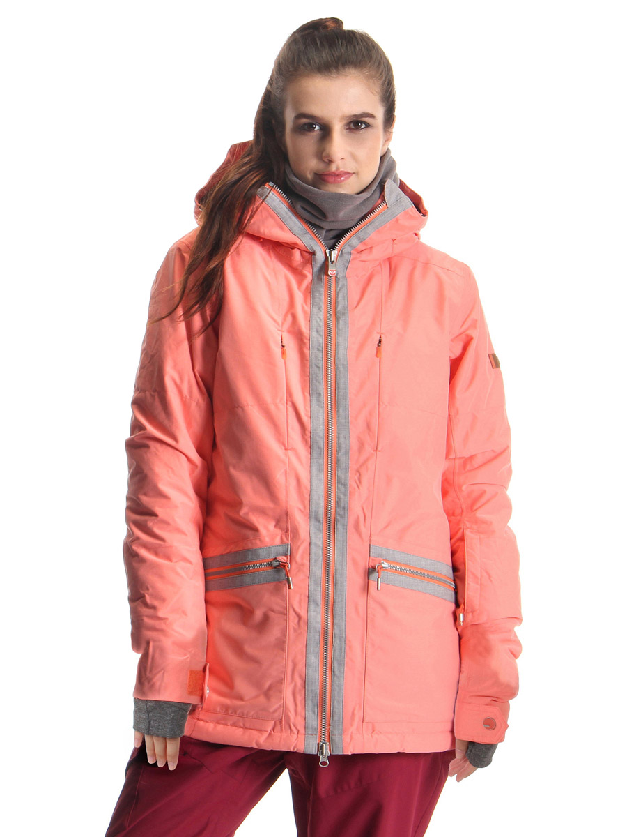 【アウトレット価格 / ROXY ロキシー】 レディース TORAH BRIGHT ASCEND スノージャケット スノーボード スキー ウェア ERJTJ03043 MJW0