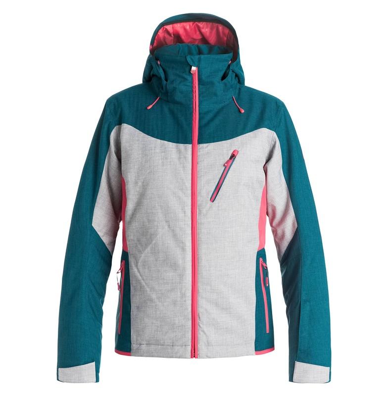ロキシー(ROXY) スノボ/ スキー ジャケット SASSY JK【ERJTJ03041 BSK0】