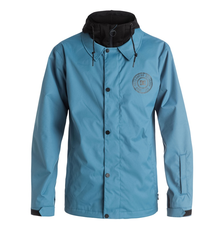 ディーシー (DC SHOES) CASH ONLY JKT【EDYTJ03029 BMN0】