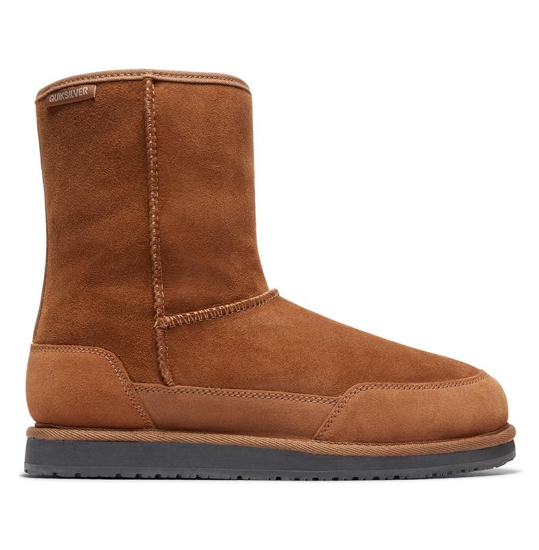 クイックシルバー QUIKSILVER  ブーツ ABATT Boots 【AQYB700033 XCCC】