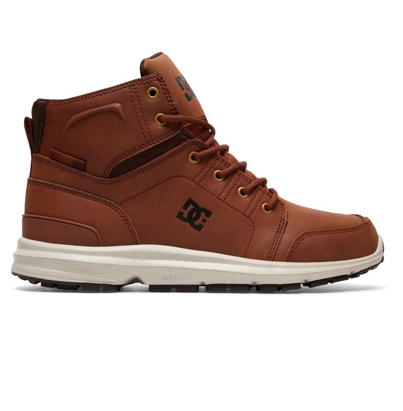 Duke 161029 Brown//Light Brown Solid Lid