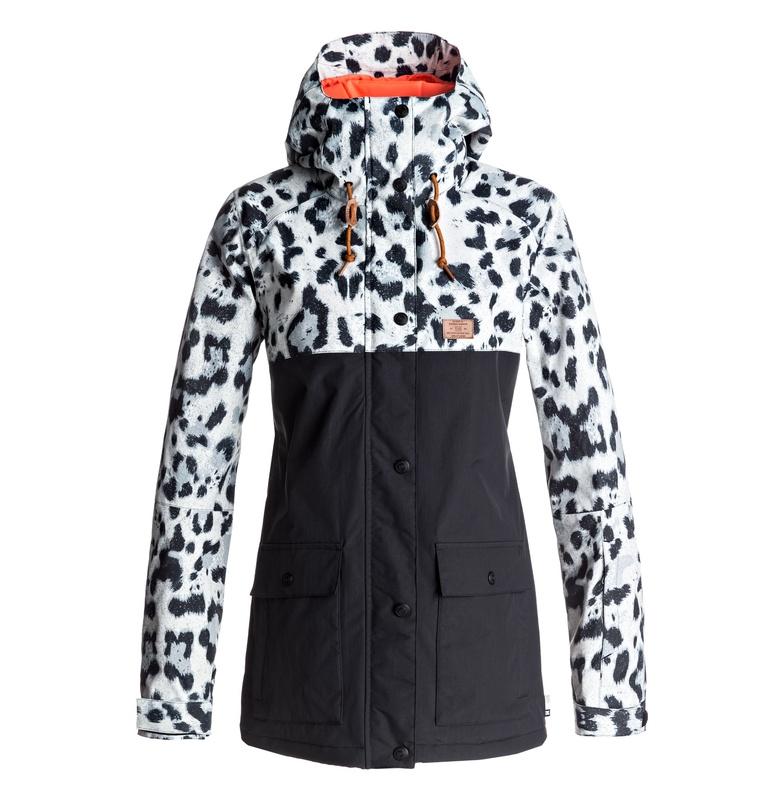 アウトレット価格 DC ディーシー シューズ ウィメンズ 10K スノージャケット CRUISER JKT スキー スノボー ジャケット アウター ウェア ウィンタースポーツ