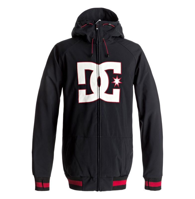 ディーシー (DC SHOES) 10K スノボ/ スキー ジャケット(レギュラーフィット)SPECTRUM JKT【EDYTJ03053 KVJ0】