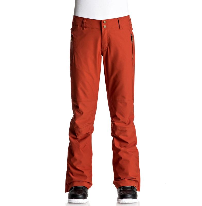 アウトレット価格 ROXY ロキシー 15K スノーパンツ(テイラードストレッチ)CABIN PANT シェルパンツ スキー スノボー パンツ ボトムス ウェア ウィンタースポーツ