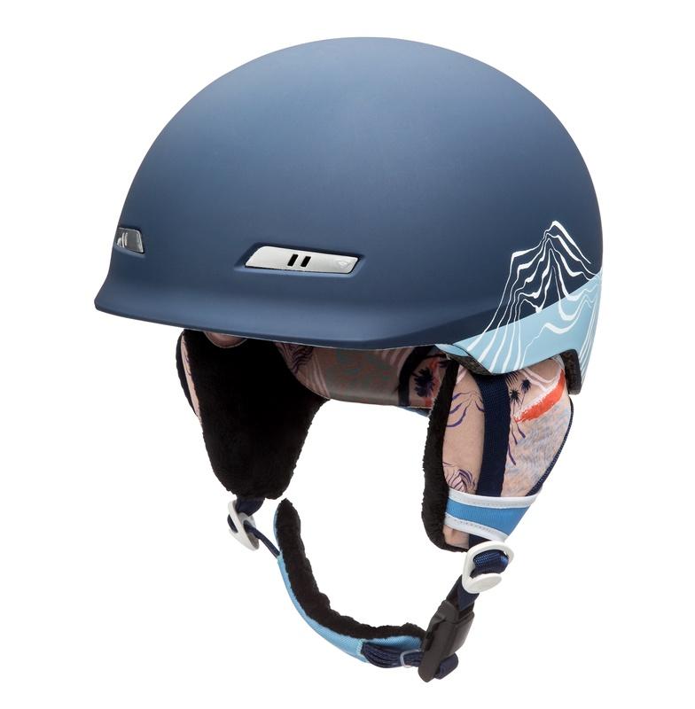 ロキシー(ROXY) スノボ/ スキー ヘルメット ANGIE【ERJTL03019 NLK6】