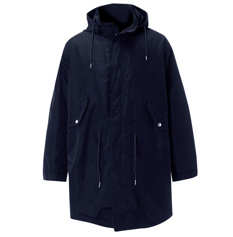 アウトレット価格 DC ディーシー シューズ キルティングライナー付きロングジャケット アウター ヘビージャケット 冬物 上着 防寒