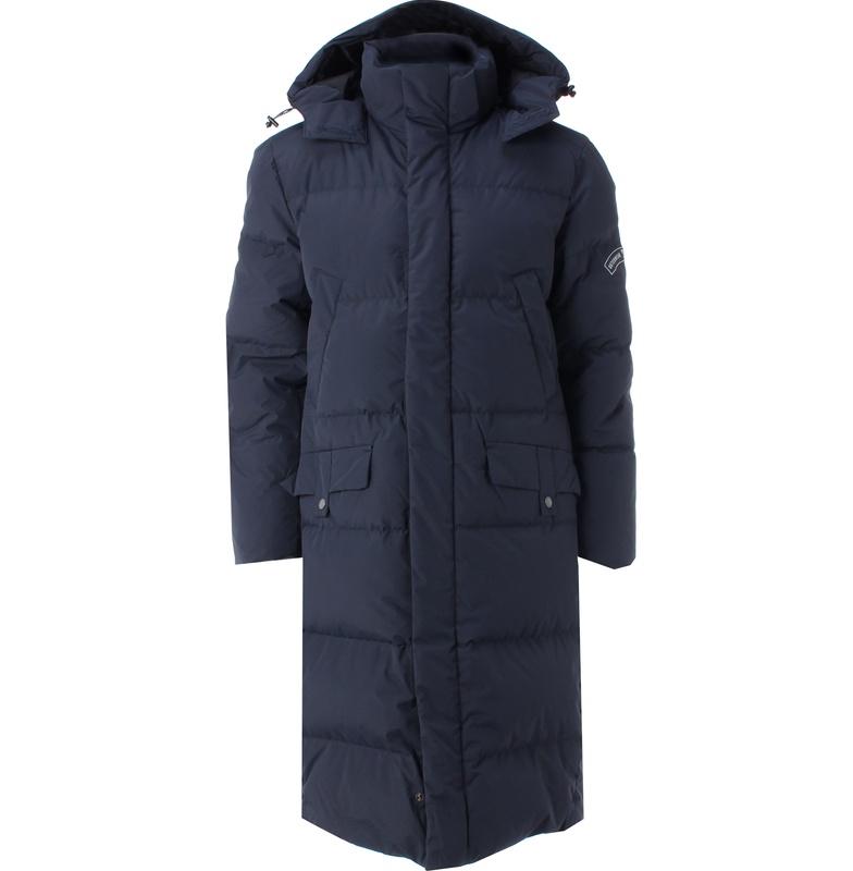 アウトレット価格 DC ディーシー シューズ ロングダウンジャケット アウター ヘビージャケット 冬物 上着 防寒