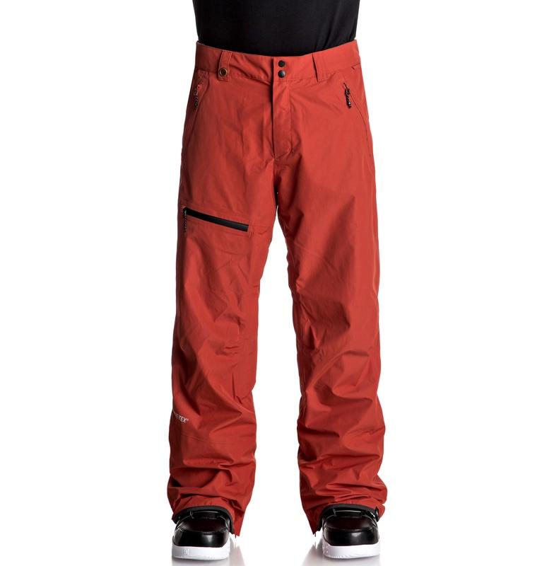 アウトレット価格 Quiksilver クイックシルバー トラビス・ライス GORE-TEX スノーパンツ(レギュラーフィット)FOREVER 2L GORE-TEX PANT シェルパンツ スキー スノボー パンツ ボトムス ウェア ウィンタースポーツ