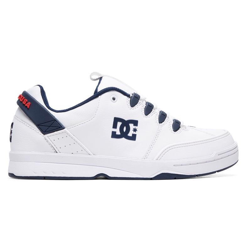 ディーシーシューズ DC SHOES  メンズ スニーカー SYNTAX フットウェア スニーカー 靴 シューズ  【DM184007 WNY】