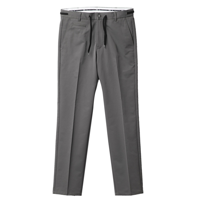 ディーシーシューズ DC SHOES  18 DCBA SLACKS Pants -Pants 【5428J855 KHA】