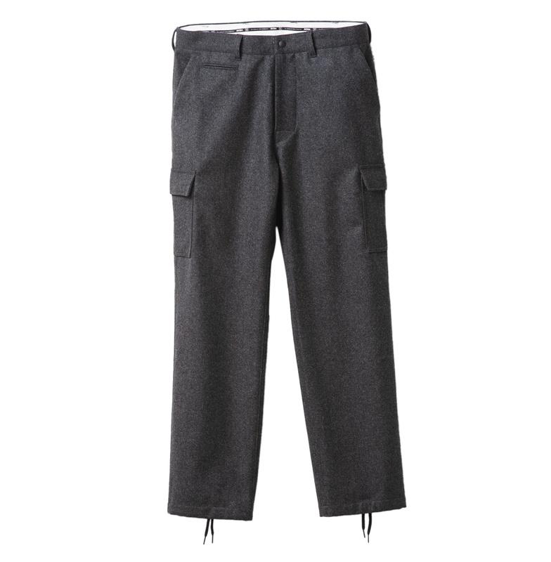 ディーシーシューズ DC SHOES  18 DCBA CARGO Pants -Pants 【5428J856 GRY】