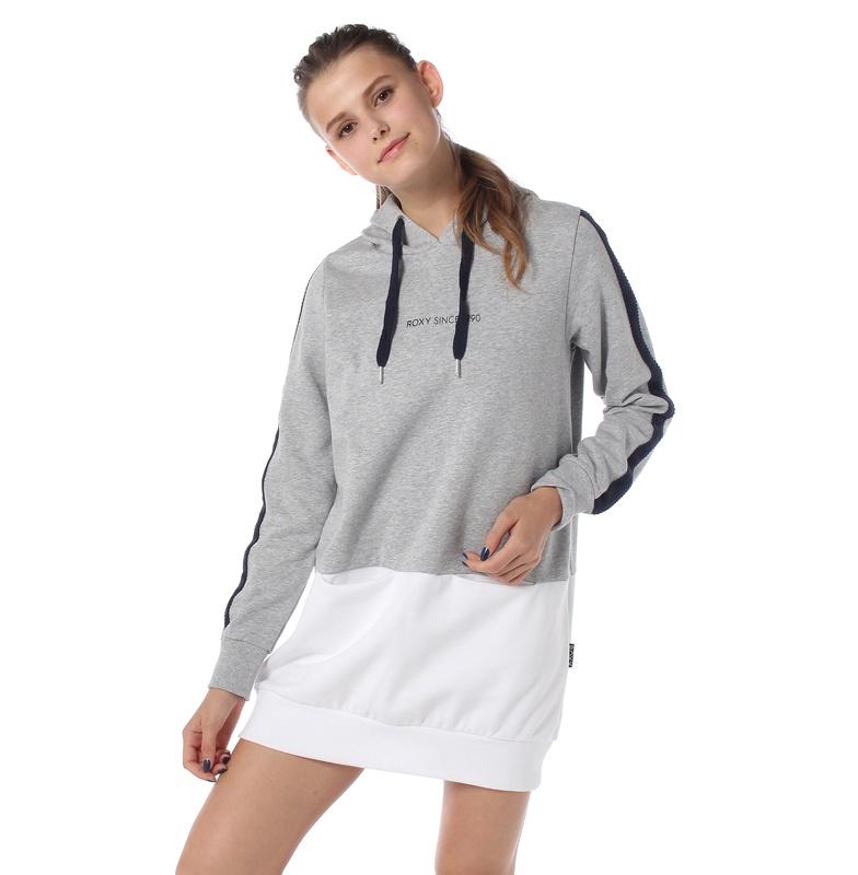 ロキシー ROXY  SCORE DRESS Dress 【RDR184026 GRY】