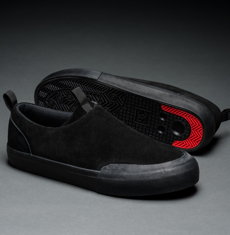 アウトレット価格 DC ディーシー シューズ 18 DCBA SLIP-ON フットウェア スニーカー 靴 シューズ