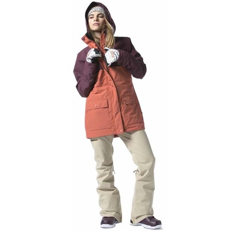 ディーシーシューズ DC SHOES  CRUISER JKT スキー スノボー ジャケット アウター ウェア ウエア ウィンタースポーツ 【EDJTJ03036 RTF0】