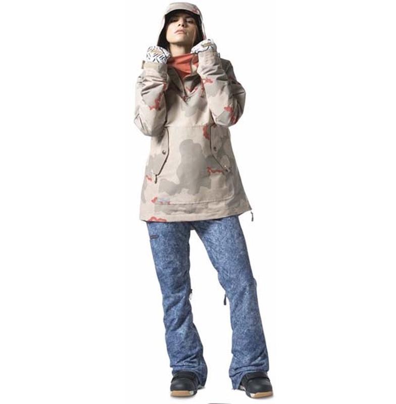 ディーシーシューズ DC SHOES  SKYLINE JKT スキー スノボー ジャケット アウター ウェア ウエア ウィンタースポーツ 【EDJTJ03038 MNW6】
