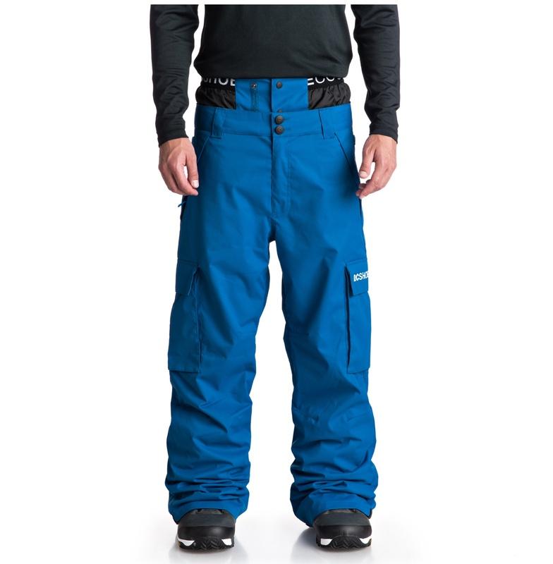 ディーシーシューズ DC SHOES  IDENTITY PNT スキー スノボー ジャケット アウター ウェア ウエア ウィンタースポーツ 【EDYTP03037 PRM0】