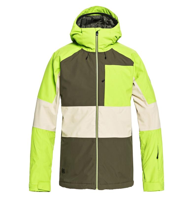 セール SALE Quiksilver クイックシルバー SYCAMORE JK スキー スノボー ジャケット アウター ウェア ウィンタースポーツ