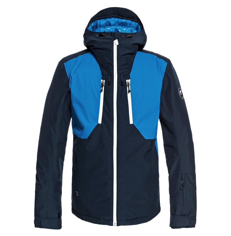アウトレット価格 Quiksilver クイックシルバー MISSION PLUS JK スキー スノボー ジャケット アウター ウェア ウィンタースポーツ