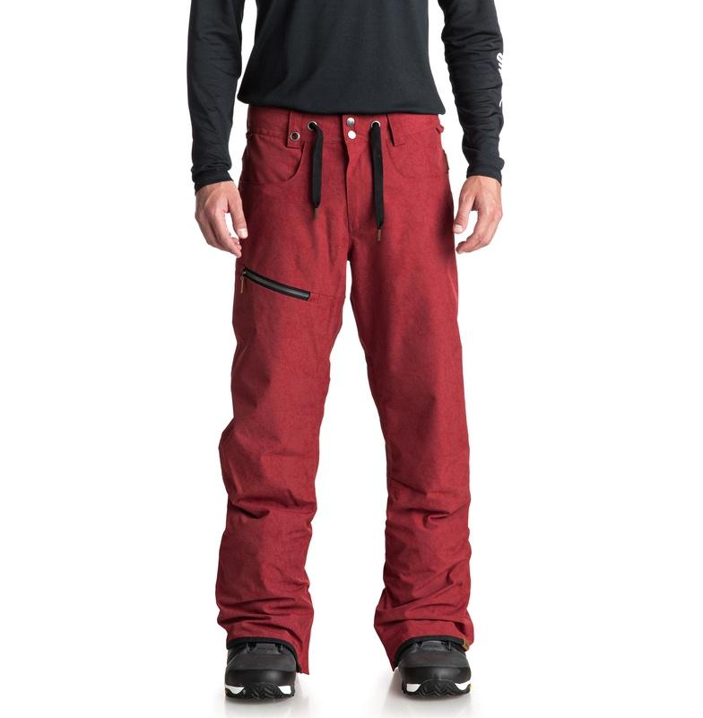 クイックシルバー QUIKSILVER  FOREST OAK PT スキー スノボー ジャケット アウター ウェア ウエア ウィンタースポーツ 【EQYTP03084 RZC0】