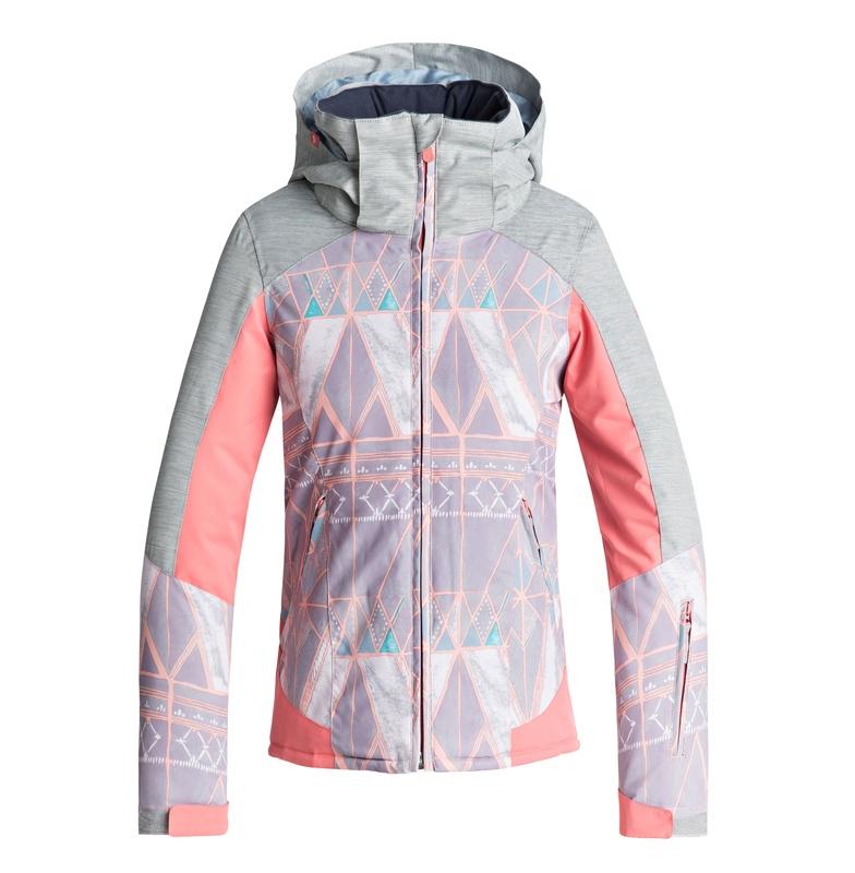 アウトレット価格 ROXY ロキシー SASSY GIRL JK スキー スノボー ジャケット アウター ウェア ウィンタースポーツ
