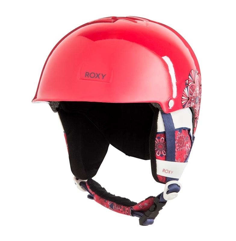ロキシー ROXY HAPPYLAND Helmet【ERGTL03010 Helmet WBB3 HAPPYLAND ロキシー】, 東村山市:bba2ddb7 --- rakuten-apps.jp