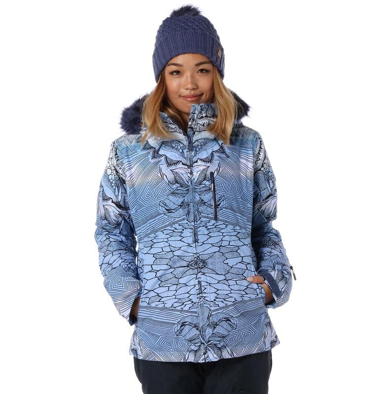 アウトレット価格 ROXY ロキシー JET SKI PREMIUM JK スキー スノボー ジャケット アウター ウェア ウィンタースポーツ