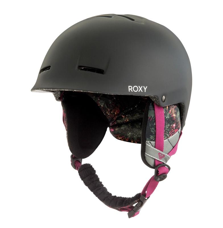 ロキシー ROXY  AVERY Helmet 【ERJTL03031 GPH3】
