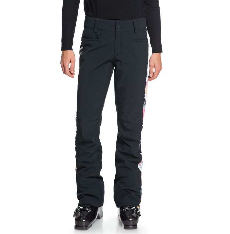 アウトレット価格 ROXY ロキシー CREEK PT シェルパンツ スキー スノボー パンツ ボトムス ウェア ウィンタースポーツ