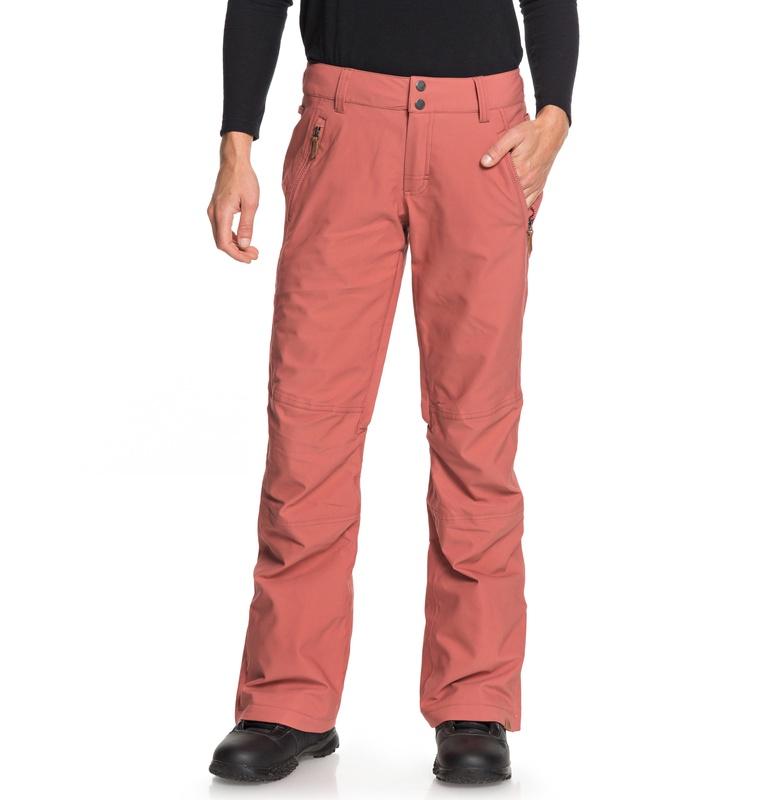 セール SALE ROXY ロキシー CABIN PT シェルパンツ スキー スノボー パンツ ボトムス ウェア ウィンタースポーツ