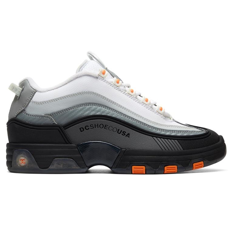 ディーシーシューズ DC SHOES  LEGACY OG フットウェア スニーカー 靴 シューズ  【DM186005 BDW】