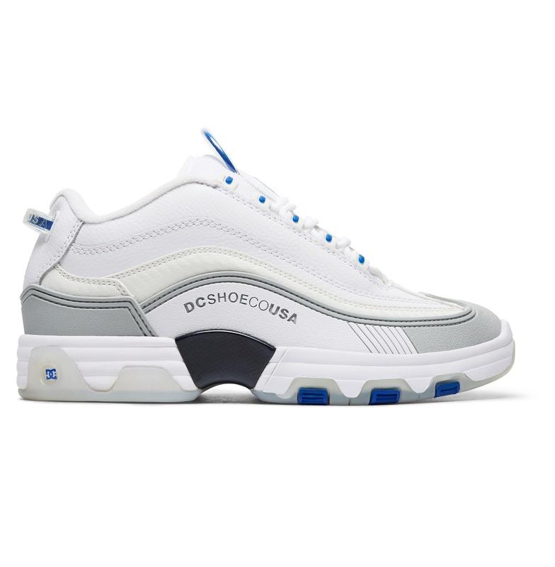 ディーシーシューズ DC SHOES  LEGACY OG フットウェア スニーカー 靴 シューズ  【DM186005 WBL】