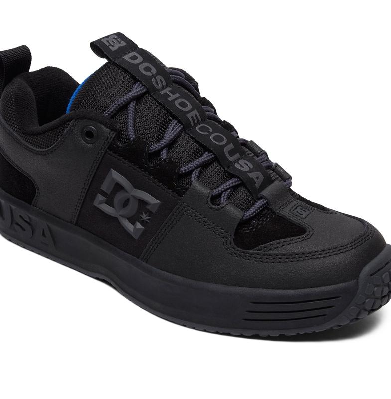 ディーシーシューズ DC SHOES  【HERITAGE COLLECTION】 LYNX OG フットウェア スニーカー 靴 シューズ  【DM186100 BGY】