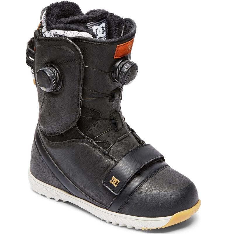 ディーシーシューズ DC SHOES  MORA Snowboard Boots 【ADJO100014 BLK】