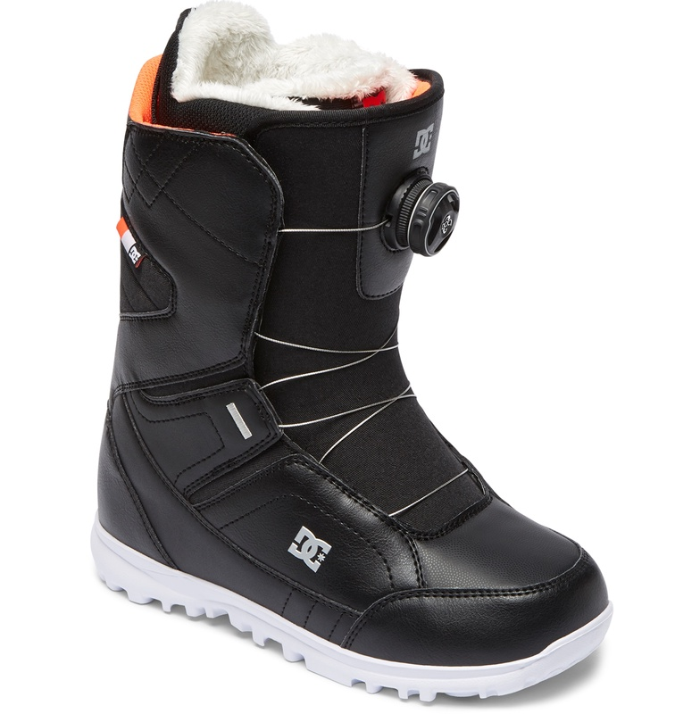 ディーシーシューズ DC SHOES  SEARCH Snowboard Boots 【ADJO100015 BLK】