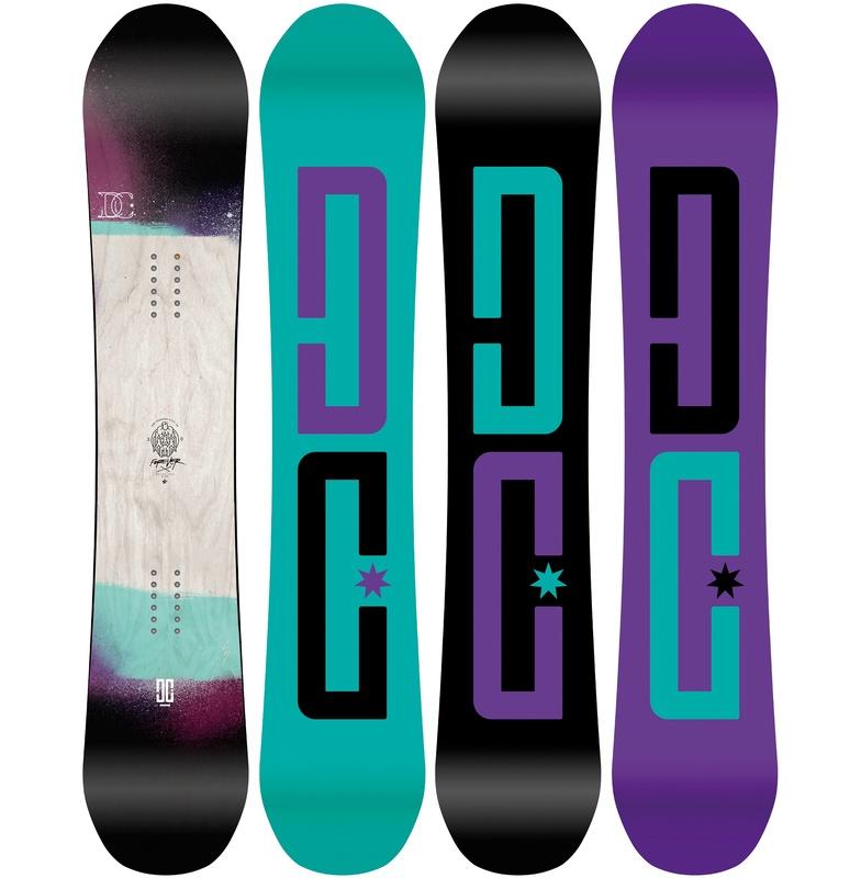ディーシーシューズ DC SHOES  FOREVER Snowboards 【ADJSB03011 MUL】