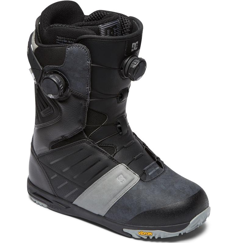 ディーシーシューズ DC SHOES  JUDGE Snowboard Boots 【ADYO100031 BLK】
