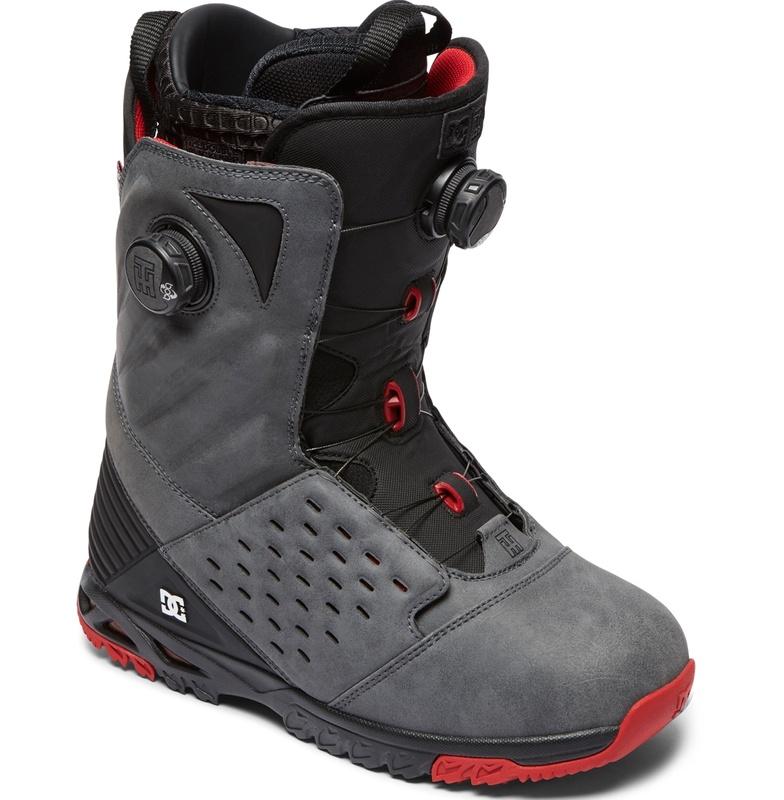 ディーシーシューズ DC SHOES  TORSTEIN HORGMO Snowboard Boots 【ADYO100033 DSD】