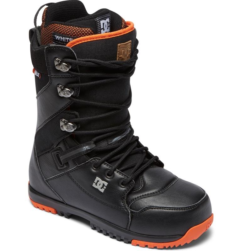 ディーシーシューズ DC SHOES  MUTINY Snowboard Boots 【ADYO200037 BLK】