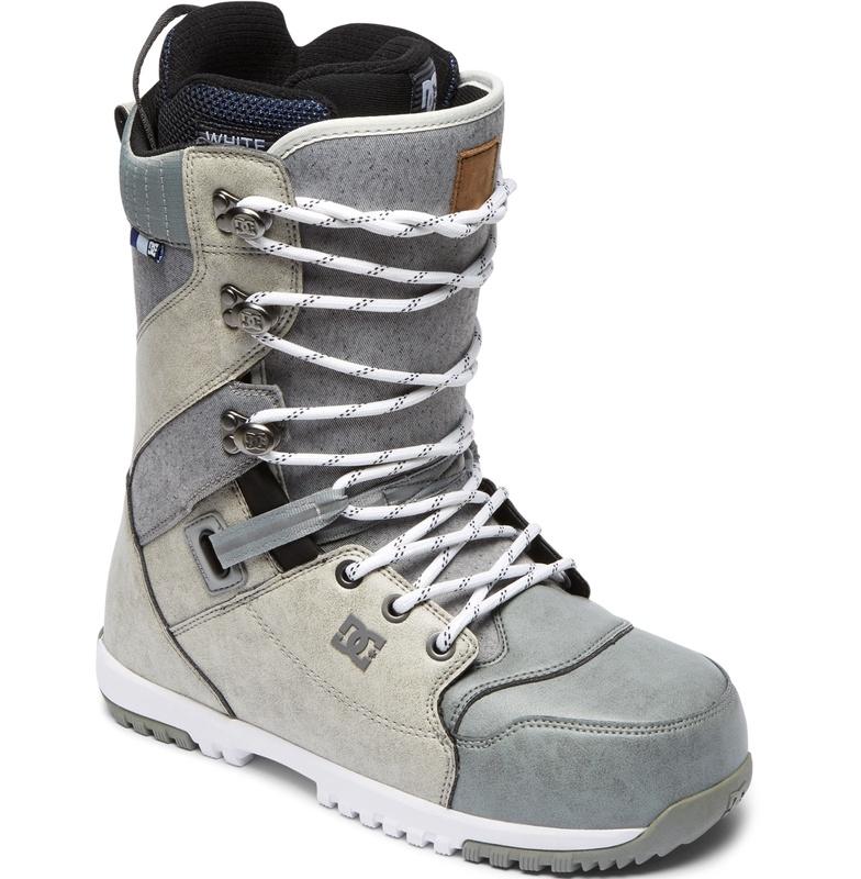 ディーシーシューズ DC SHOES  MUTINY Snowboard Boots 【ADYO200037 WEJ0】