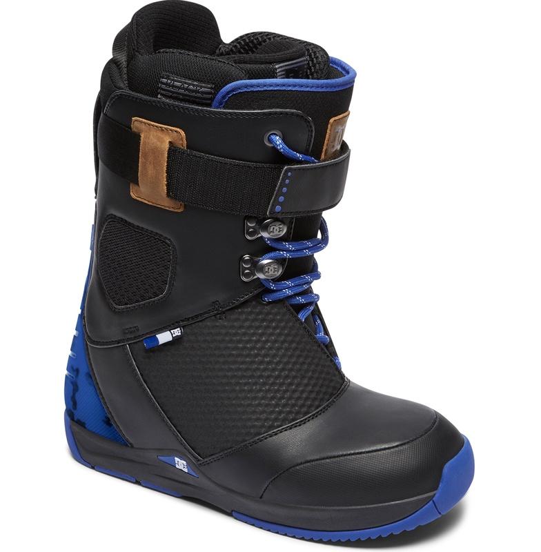 ディーシーシューズ DC SHOES  TUCKNEE Snowboard Boots 【ADYO200039 BLK】