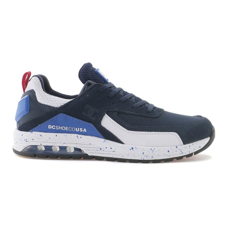 ディーシーシューズ DC SHOES  メンズ スニーカー フットウェア スニーカー 靴 シューズ  【DM191001 NVW】
