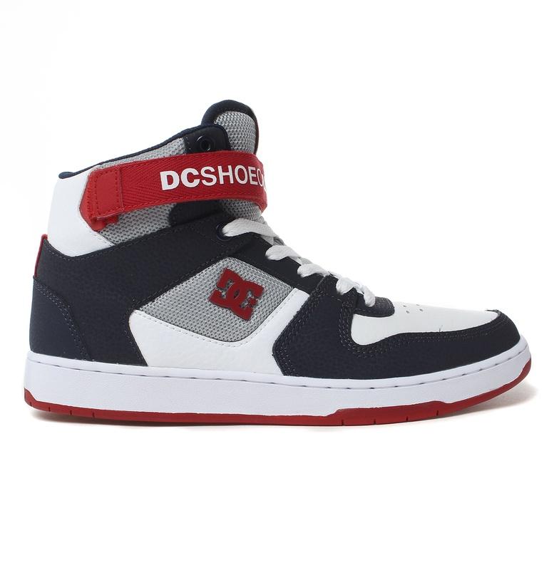 ディーシーシューズ DC SHOES  メンズ ハイカット スニーカー フットウェア スニーカー 靴 シューズ  【DM191026 WNR】