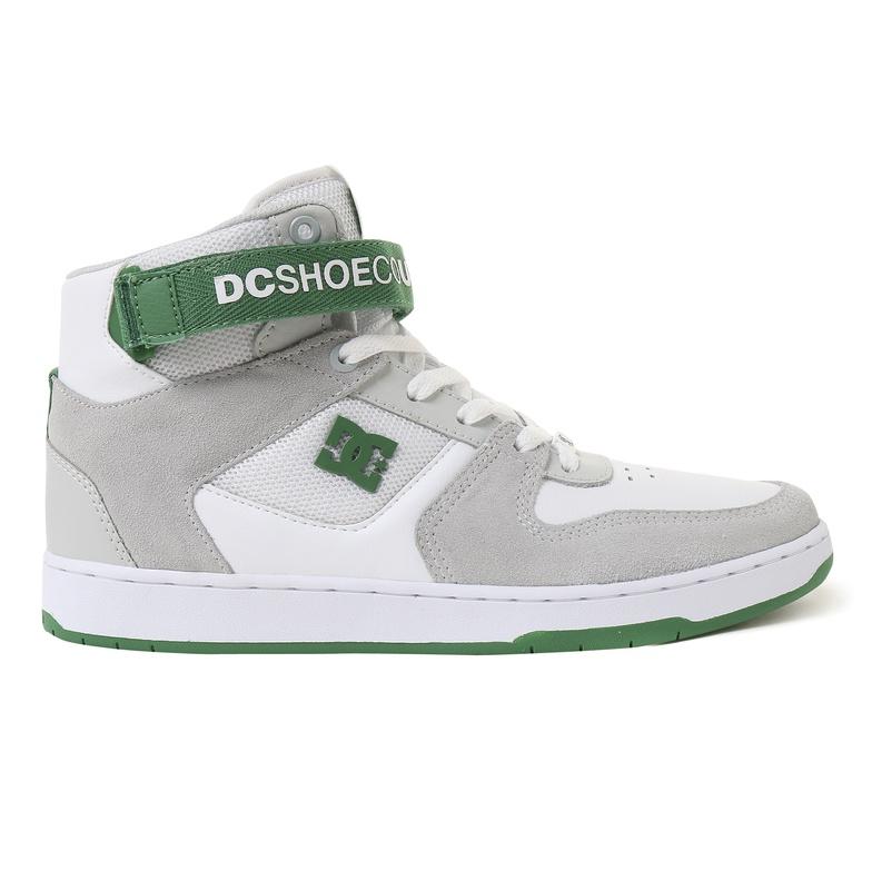 ディーシーシューズ DC SHOES  メンズ ハイカット スニーカー フットウェア スニーカー 靴 シューズ  【DM191026 XWSG】