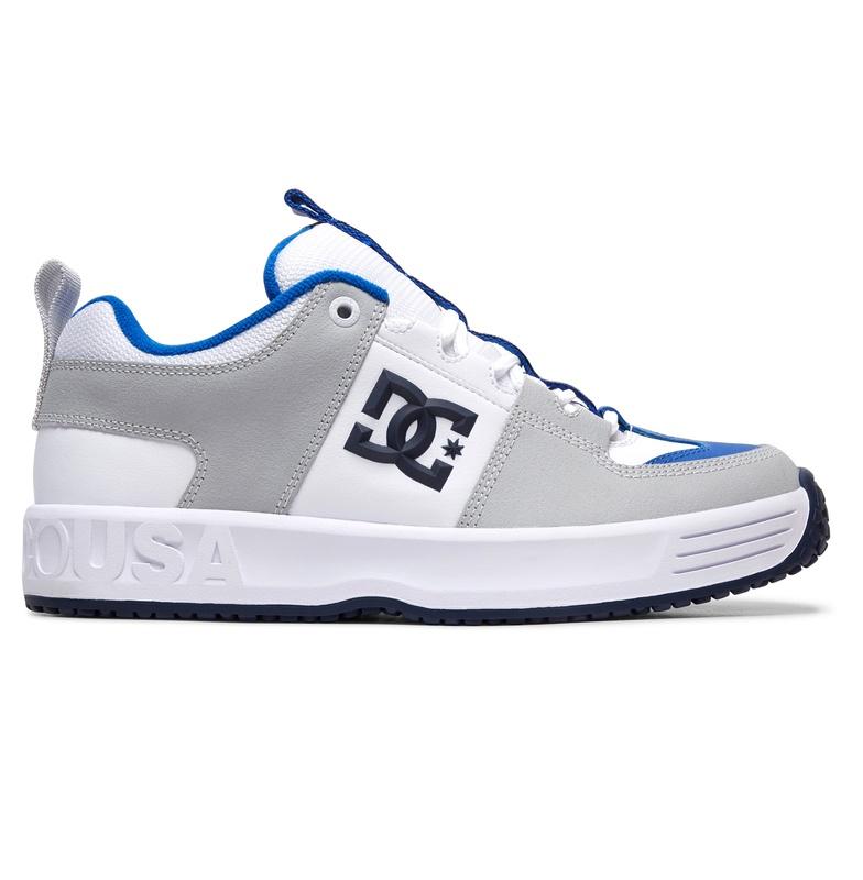 ディーシーシューズ DC SHOES  【【DC ディーシー】HERITAGE COLLECTION】 LYNX OG フットウェア スニーカー 靴 シューズ  【DM191901 WBL】