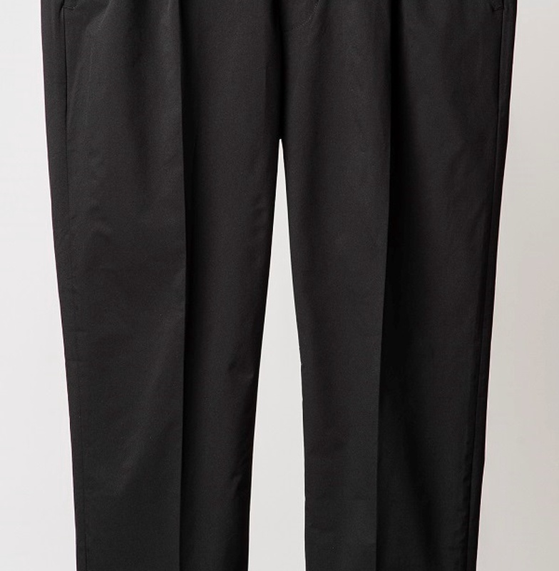 ディーシーシューズ DC SHOES  DCBA 19 SLACKS PANT Pants -Pants 【5120J960 BLK】