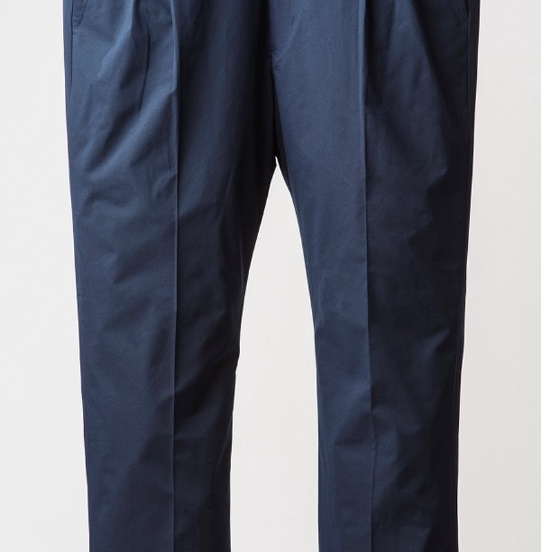 ディーシーシューズ DC SHOES  DCBA 19 SLACKS PANT Pants -Pants 【5120J960 NVY】